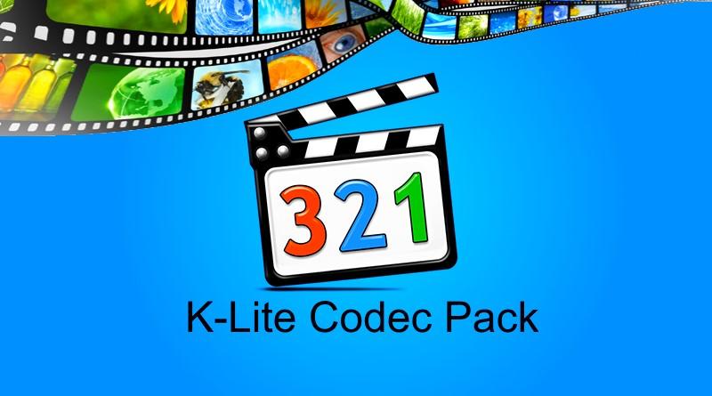 Codec Pack K Lite