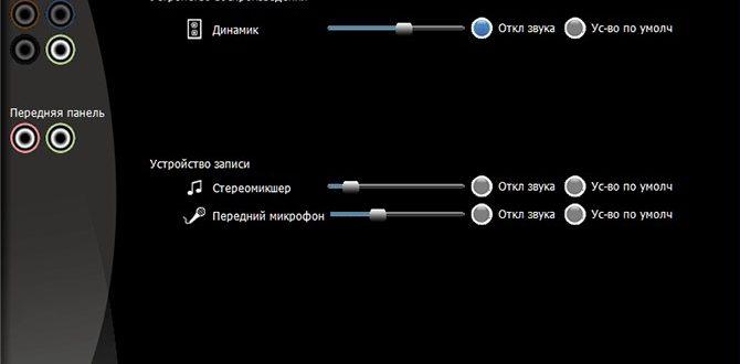 VIA HD Audio